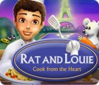 Rat and Louie: Cook from the Heart игра