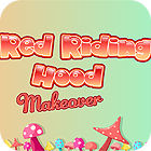 Red Riding Hood Makeover игра