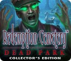 Redemption Cemetery: Dead Park Collector's Edition игра