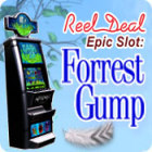 Reel Deal Epic Slot: Forrest Gump игра