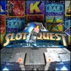 Reel Deal Slot Quest - Galactic Defender игра