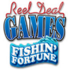 Reel Deal Slots: Fishin' Fortune игра