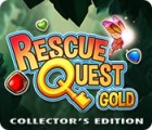 Rescue Quest Gold Collector's Edition игра