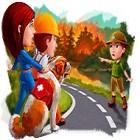 Отважные спасатели 8 игра
