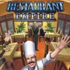 Restaurant Empire игра
