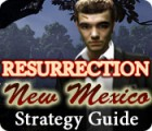 Resurrection: New Mexico Strategy Guide игра