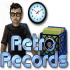 Retro Records игра