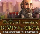 Revived Legends: Road of the Kings Collector's Edition игра