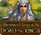 Revived Legends: Road of the Kings игра