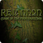 Rhiannon: Curse of the Four Branches игра