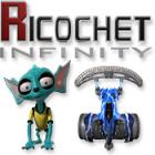 Ricochet Infinity игра