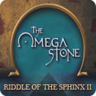 The Omega Stone: Riddle of the Sphinx II игра