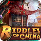 Riddles Of China игра