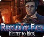 Riddles of Fate: Memento Mori игра