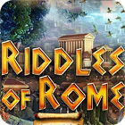Riddles Of Rome игра