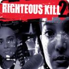 Righteous Kill 2: Revenge of the Poet Killer игра