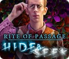 Rite of Passage: Hide and Seek игра