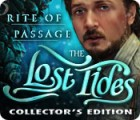 Rite of Passage: The Lost Tides Collector's Edition игра