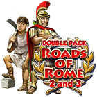 Roads of Rome 2 and 3 Double Pack игра