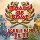 Roads of Rome Double Pack игра