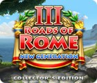 Roads of Rome: New Generation III Collector's Edition игра