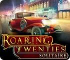 Roaring Twenties Solitaire игра