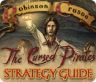 Robinson Crusoe and the Cursed Pirates Strategy Guide игра