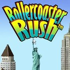 Rollercoaster Rush игра