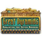 Romancing the Seven Wonders: Great Pyramid игра