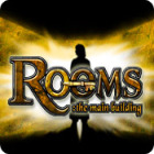 Rooms: The Main Building игра