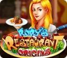 Rory's Restaurant Origins игра