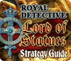 Royal Detective: Lord of Statues Strategy Guide игра