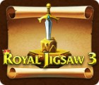 Royal Jigsaw 3 игра