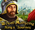 Royal Mahjong: King Journey игра