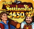 Royal Settlement 1450 игра