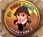 Ruby Maze Adventure 2 игра