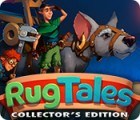 RugTales Collector's Edition игра