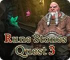 Rune Stones Quest 3 игра