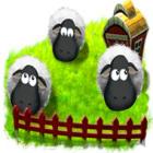 Спаси овечек. Крошечные миры игра