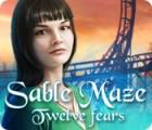 Sable Maze: Twelve Fears игра