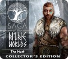 Saga of the Nine Worlds: The Hunt Collector's Edition игра