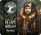 Saga of the Nine Worlds: The Hunt игра
