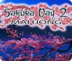 Sakura Day 2 Mahjong игра
