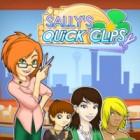 Sally's Quick Clips игра