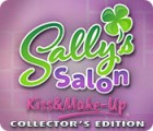 Sally's Salon: Kiss & Make-Up Collector's Edition игра