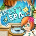 Sally's Spa игра