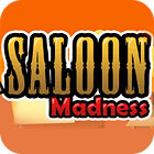 Saloon Madness игра
