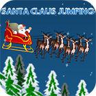 Santa Claus Jumping игра