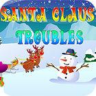 Santa Claus' Troubles игра