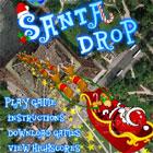 Santa Drop игра